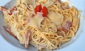 "Класически спагети ""Неапол"""