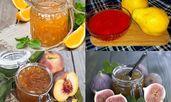 15 рецепти за сладко и конфитюр