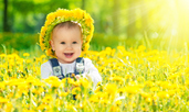 Любопитни факти за бебетата, родени през април