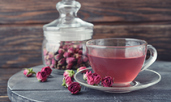 Чай от рози – за красива кожа и силен имунитет