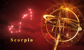 Годишен хороскоп 2018 – Зодия Скорпион