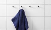 Хитър трик за почистване на фугите в банята
