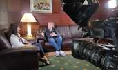 Ричард Клайдерман с ексклузивно интервю пред Bulgaria ON AIR