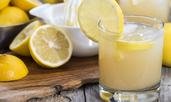 Вълшебна напитка с лимон и хималайска сол против мигрена