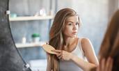 Реакционен косопад – среща се по-често при жените, но има решение и за него