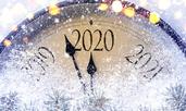 Тест: Какво послание ще ви донесе 2020-а година?