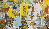 Таро карти за октомври за всяка зодия