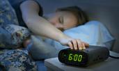 Какво се случва с тялото, ако ставате с аларма всеки ден