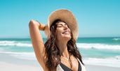 Странни неща, които се случват с тялото през лятото