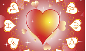 Любовен хороскоп за 18-24 май