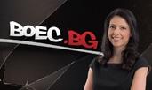 """Популярни спортисти от бойната сцена превземат студиото на """"BOEC.BG"""""""