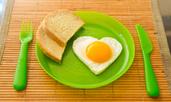Защо яйцата са полезни за децата?