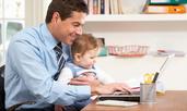 Как да внесете баланс между работата и семейството?