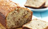 Кекс с ядки в хлебопекарна