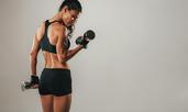5 начина да изградите мускулна маса по-бързо