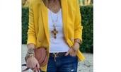 Модни тенденции за есен 2020