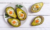 6 хранителни комбинации, от които се отслабва