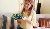 Ваня Симонска: Преоткрих кулинаря в себе си по време на социалната изолация
