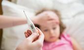 """""""Пирогов"""" отвори грипен кабинет с безплатни прегледи за деца"""