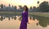 Диляна Икономова: Когато човек пътува, всяка минута е ценна и неповторима
