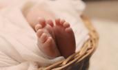 """Първото бебе за 2020 година в СБАЛАГ """"Майчин дом"""" е момиченце"""