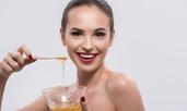 Маска с мед и аспирин за чиста и здрава кожа
