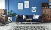 Идеи за декор в класическо синьо – цветът на 2020-а година