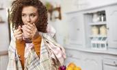 Витамини и минерали, от които тялото ни се нуждае по време на грип