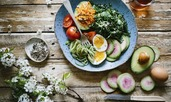 5 салати с авокадо