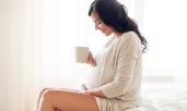 9 ползи от чая от джинджифил по време на бременност (галерия)