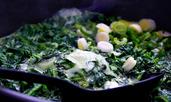 Подбрани полезни рецепти със спанак
