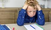 Негативните ефекти от твърде много домашни