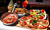 Апетитни рецепти за пица и паста