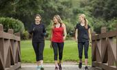 23 ползи от ежедневното ходене