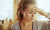 Възможни причини за отключване на мигрена