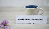 10 цитата, които всеки има нужда да чуе за кураж и сила