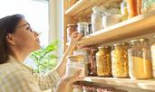 Неща в кухнята, които трябва да изхвърлите веднага