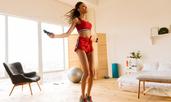 Най-добрите кардио упражнения, които да правите вкъщи
