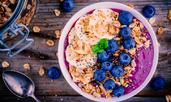 Храни, препоръчани от диетолози за тънка талия