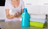 Различни употреби на течния препарат за пране