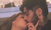 Джиджи Хадид и Зейн Малик станаха родители