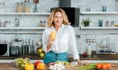 6 храни за детокс на тялото след празниците