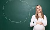 Вярно ли е, че бременните жени имат проблеми с паметта?