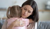 Симптоми на стрес при децата, за които родителите да внимават