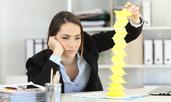 5 знака, че кариерата ви е в застой