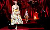 Dolce&Gabbana представи колекцията си за есен/зима 2019