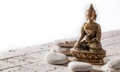 8 урока на Буда за щастието