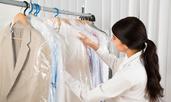 Най-голямата грешка, която правим с дрехите след химическо