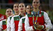 Златните момичета спечелиха бронзов медал