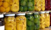Плодово-зеленчукова туршия